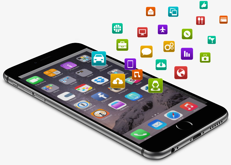 Mobile App Development CronJ