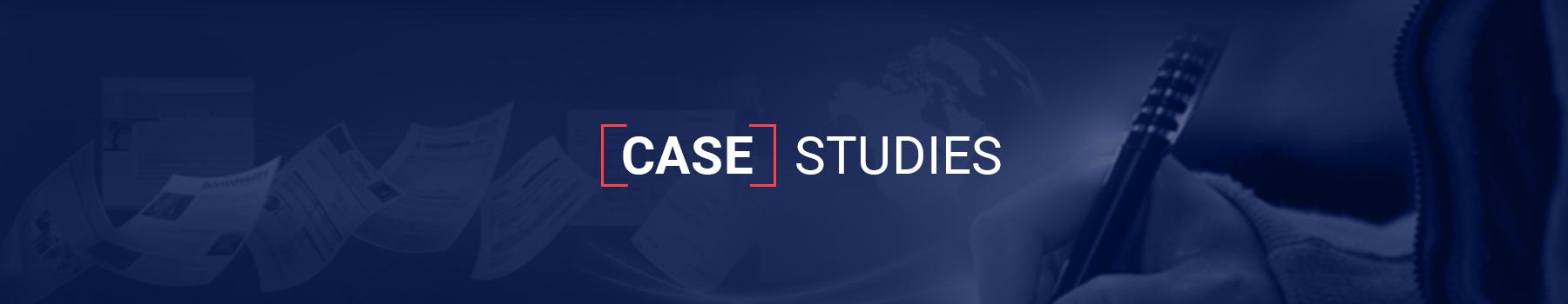 case studies distribution network design