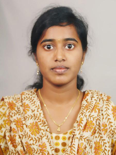 Anusha Nilapu