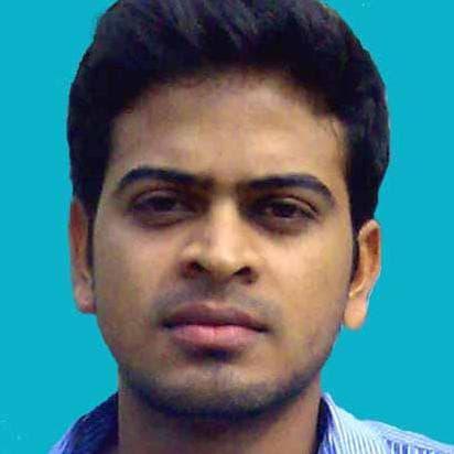 Suresh Varman