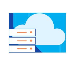 Cloud/Server